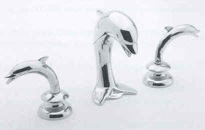 Dolphin faucet collection - Dolphin faucets ...